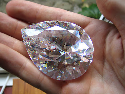 Excelsior Diamond, top 10 largest diamonds