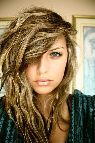 Charming Pretty Girl: Pretty Girl