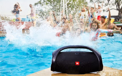 JBL Boombox waterproof portable Bluetooth speaker launched in India for Rs 34,990