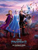 Pelicula Frozen 2