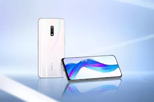 Realme X, the Real Budget Phone Resmi Dirilis
