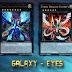 Deck Cyber Galaxy-Eyes