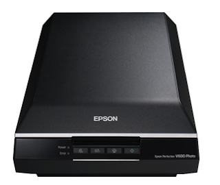 Epson Perfection V600 Driver Download - Windows, Mac free and review