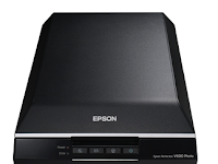 Epson Perfection V600 Driver Download - Windows, Mac