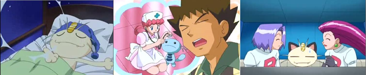 Pokemon Capitulo 40 Temporada 11 Una Muy Mala Y El Equipo Rocket
