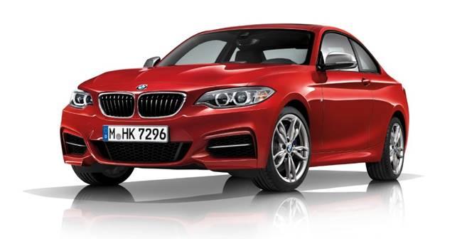 2017 BMW 2 Series 230i, M240i, M235i New Engines