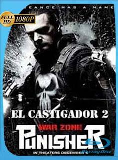 El Castigador 2 2008 HD [1080p] Latino [Mega] dizonHD
