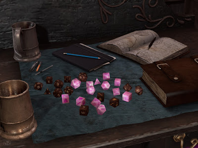 https://marketplace.secondlife.com/p/studioDire-Tabletop-Pink-Marble-Dice-Set/16655516