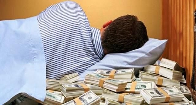 """9 Cách thức tạo ra nguồn thu nhập thụ động mà """" ngủ vẫn kiếm được tiền """""""