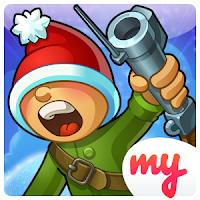 Download Jungle Heat: Weapon of Revenge v1.9.4 Apk Full