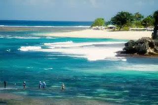 All About bali Geger Beach Nusa Dua Bali