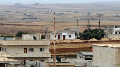 la proxima guerra base aerea de helicopteros taftanaz siria capturada rebeldes