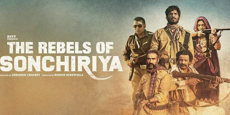 Sonchiriya Screen Count Theatre Count Movie Poster