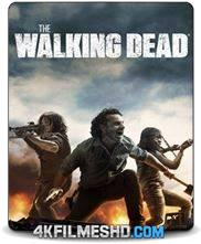 The Walking Dead 1ª á 9ª Temporada – Torrent (2018) HDTV - 1080p - 720p Dublado - Legendado