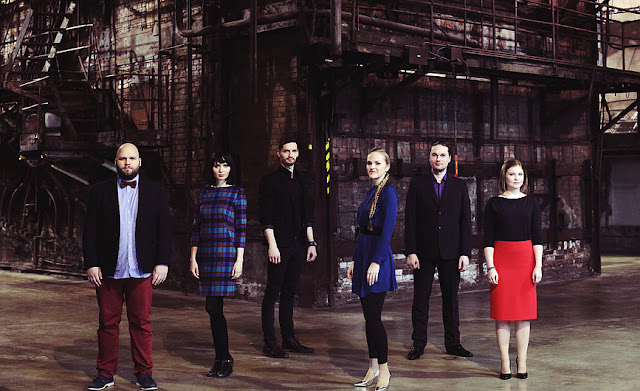 Estonian Voices (Photo Sohvi Viik)