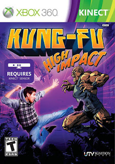 Kung-Fu High Impact (X-BOX 360) 2011