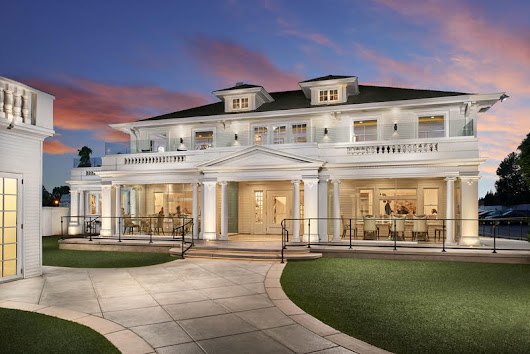 KTGY Architecture + Planning Brings History to Life, Restores Anaheim White House Restaurant