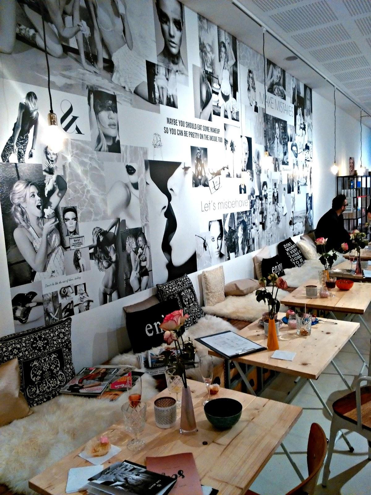 Café Beauté Hasselt