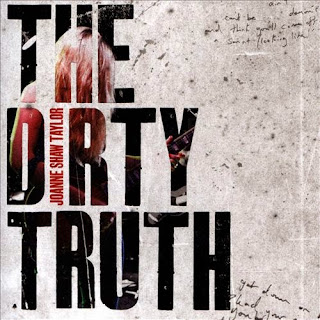 Joanne Shaw Taylor -The dirty truth