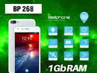 Firmware Bellphone BP268 Dan BP268 MIX By Jogja Cell (Premium)