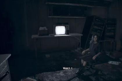 Walkthrough Resident Evil 7 (BIOHAZARD VII) - Part 14 Bahasa Indonesia
