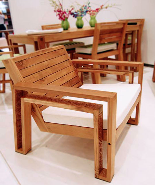 Furniture Unik Dari Kayu Mancing Info