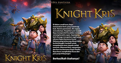 Download Film Knight Kris (2017) Full Movies