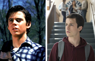 C. Thomas Howell - Pony Boy - Dylan Minnette