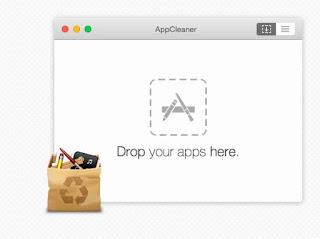 programma AppCleaner