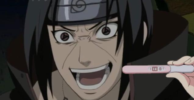 Itachi Uchiha, Akatsuki, Naruto, Naruto Shippuden