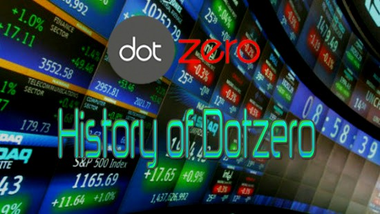 History of Dotzero