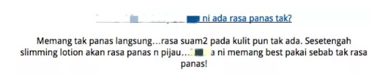 Wanita Mengamuk Krim Kurus Tak Panas Kantoi Tipu 1 Malaysia