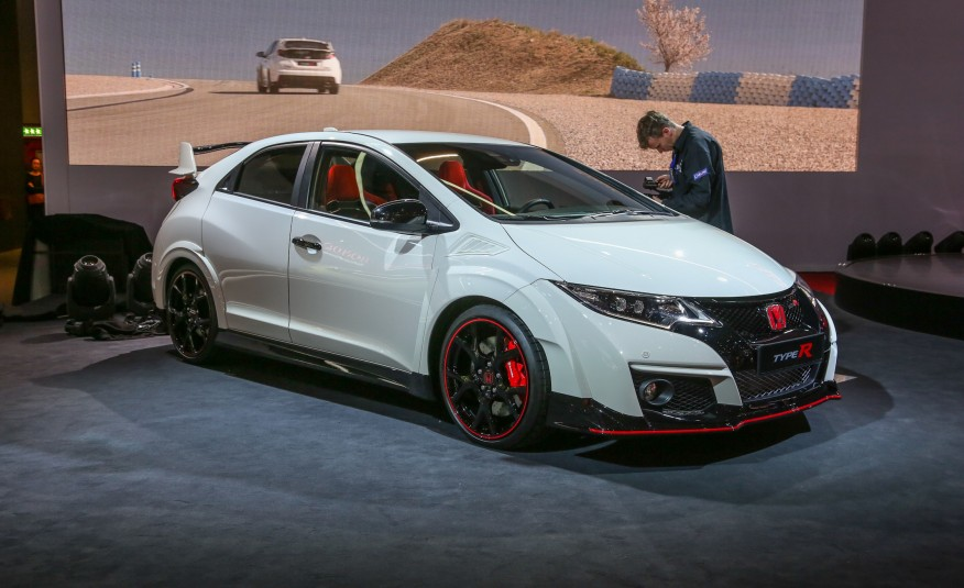 2016 Honda Civic Type R Price And Release Date