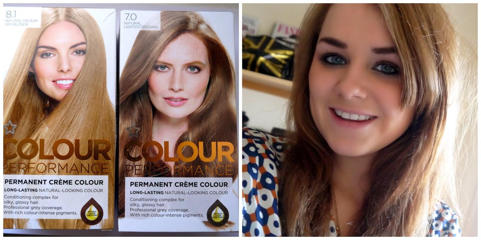 How to achieve Lauren Conrad's hair colour