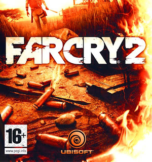 Far Cry 2 Free Download Full Version