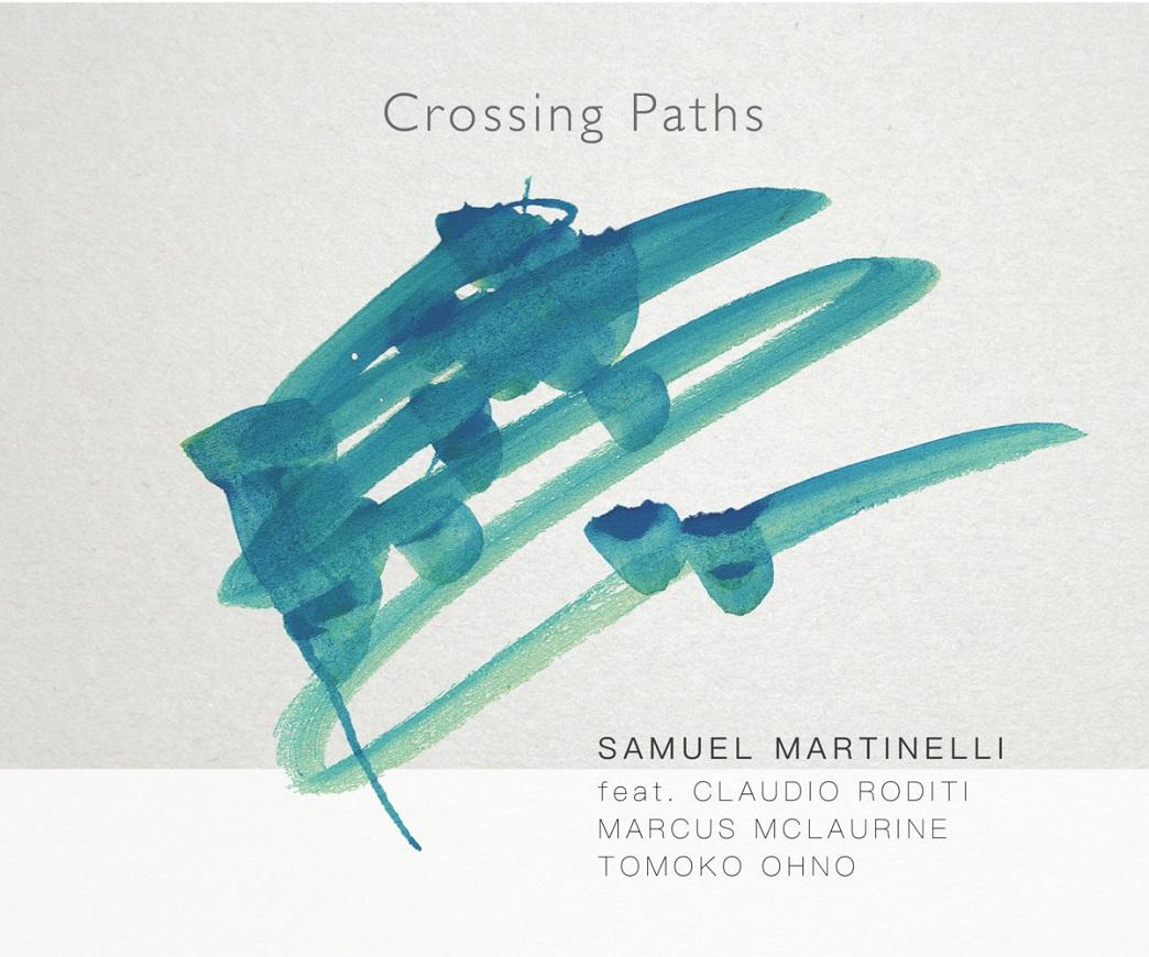 Republic Of Jazz Samuel Martinelli Feat Claudio Roditi Marcus