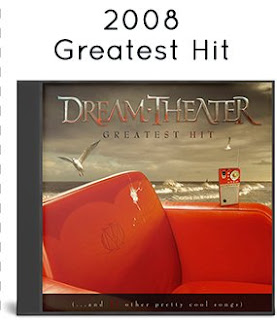 2008 - Greatest Hit (...And 21 Other Pretty Cool Songs)