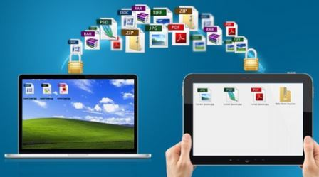Cara Sharing File atau Folder dan Drive di Windows