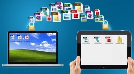 Cara Sharing File atau Folder dan Drive di Windows