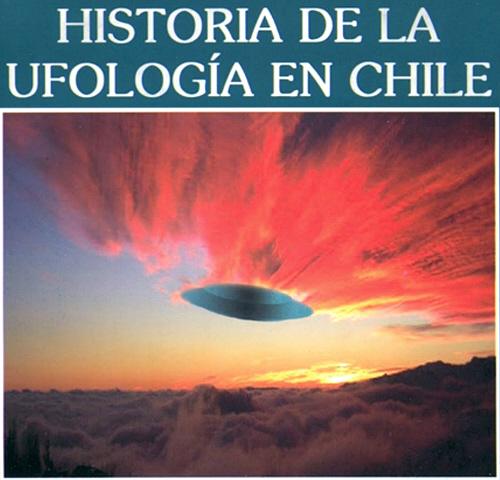 Presentación de la Historia de la Ufología en Chile