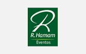 R Haman Eventos