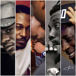 "News: Murpheus Rhymz To Feature Krockcity's Finest Rappers On ""Graffiti"" Theme Song"