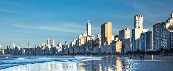 Balneário Camboriú Moradia e investimento