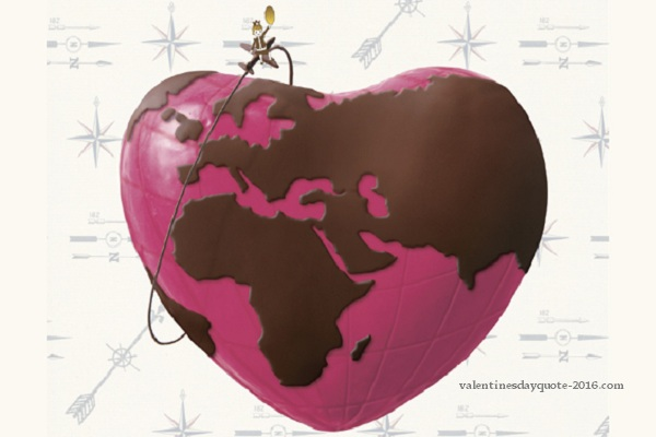 {(Worldwide Celebrations)}*^ around the world and Valentines Day enjoyment