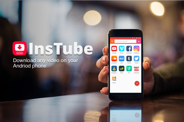 video downloader Youtube - instube