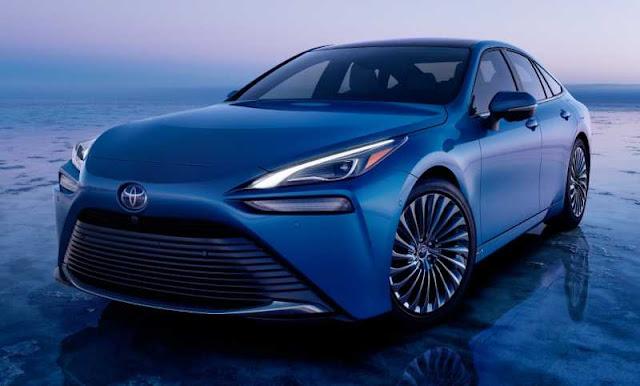 new-toyota-mirai-blue-powered-hydrogen