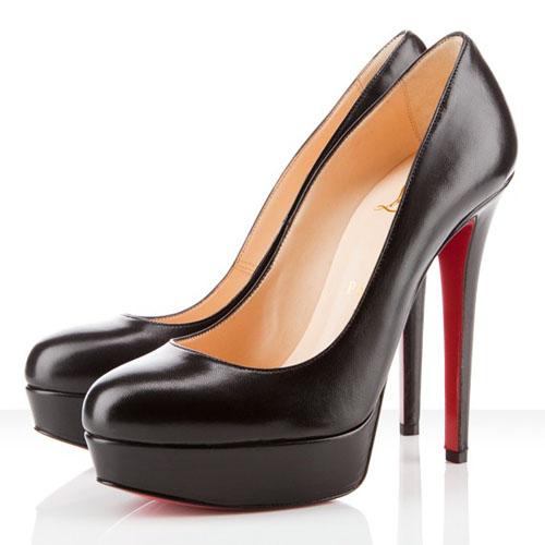 chaussures de séparation 1fd26 a013a BBnails: Chaussure louis boutin