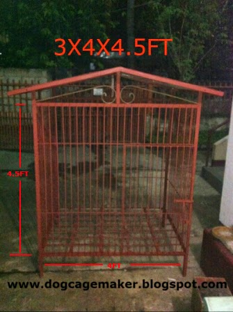 Window Grills And Dog Cage Maker In Cebu For Sale Brand