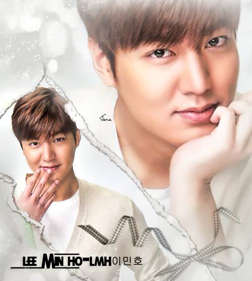 Beauty and body of male lee min ho korean actor 2