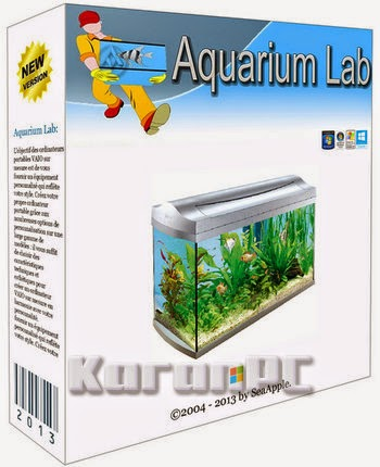 SeaApple Aquarium Lab 2015.0.0 + Key